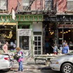Williamsburg, Summer in the City